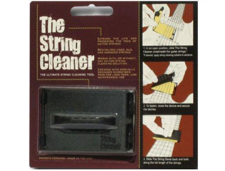 מנקה מיתרים TONE GEAR STRING CLEANER